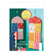 Kwik Sew Accessories Sewing Pattern 0153 Garment Organizers Clothing Bags