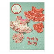 Kwik Sew Baby Easy Sewing Pattern 0198 Pretty Dresses & Panties