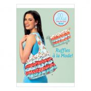 Kwik Sew Accessories Easy Sewing Pattern 0222 Bag & Pouch