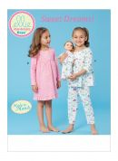 Kwik Sew Sewing Pattern 0250