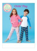 Kwik Sew Sewing Pattern 0251