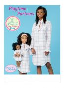 Kwik Sew Sewing Pattern 0252