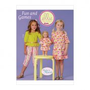 Kwik Sew Sewing Pattern 0261