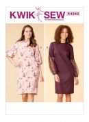 Kwik Sew Sewing Pattern 4242