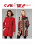 Kwik Sew Sewing Pattern 4253