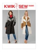 Kwik Sew Sewing Pattern 4255