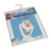 Tapestry Kit Olaf from Frozen