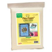 Legacy Flex Foam Fusible Stabiliser  White