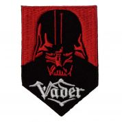 Patch Motif Darth Vader