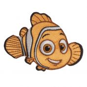 Patch Motif Disney Nemo