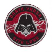 Patch Motif Star Wars Darth Vader