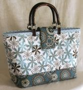 Lazy Girl Accessories Easy Sewing Pattern Miranda Bag