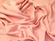 Lady McElroy Jersey Knit Fabric  Pink