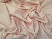 Lady McElroy Stretch Suiting Fabric  Pastel Pink