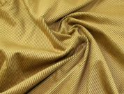Lady McElroy Two Tone Jumbo Cord Fabric  Toffee