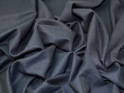 Lady McElroy Wool Suiting Fabric  Teal