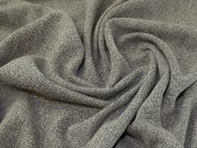 Lady McElroy Wool Coating Fabric  Taupe