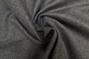 Lady McElroy Wool Cashmere Coating Fabric  Dove Grey