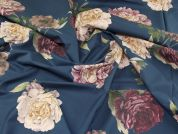 Lady McElroy Cotton Lawn Fabric
