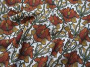 Lady McElroy Morryson Cotton Lawn Dress Fabric