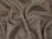 Lady McElroy Prague 100% Wool Coating Dress Fabric