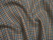 Lady McElroy Winchester Wool Blend Coating Dress Fabric