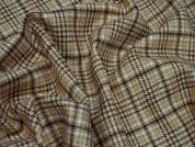 Lady McElroy Windsor Wool Blend Coating Dress Fabric