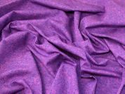 Liberty Cotton Lawn Fabric  Purple