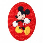 Disney Mickey Mouse Iron On Motif