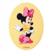 Disney Minnie Mouse Iron On Motif