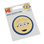 Minion 3 Iron On Motif