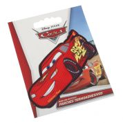 Lightning McQueen from Cars Iron On Motif