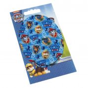 Paw Patrol Oval Iron On Motif