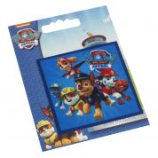 Paw Patrol Square Iron On Motif