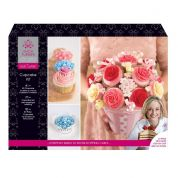 DoCrafts Little Venice Cake Company Baking Cupcake Kit
