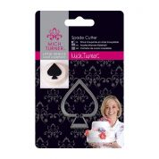 DoCrafts Little Venice Cake Company Baking Spades Cutter