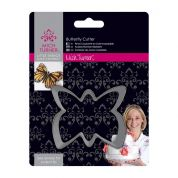 DoCrafts Little Venice Cake Company Baking Butterfly Cutter