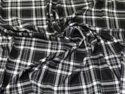 Brushed Cotton Fabric  Charcoal