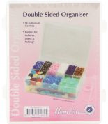 Hemline Craft Storage Organiser Box