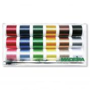 Madeira Polyneon Embroidery Thread Box