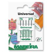 Madeira Embroidery Machine Needles