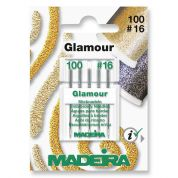 Madeira Glamour & Decora Machine Needles