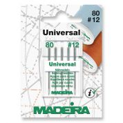 Madeira Universal Sewing Machine Needles