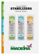 Madeira Machine Embroidery Stabilizer Know How