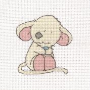Anchor Cross Stitch Kit For Children & Beginners Tiny