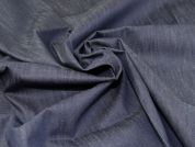 Lady McElroy Stretch Denim Fabric  Indigo