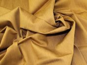 Lady McElroy 11oz Denim Fabric  Mustard Gold