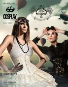 McCalls Cosplay Ladies Sewing Pattern 2032 Shapeshifter Underbust Corsets