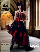 McCalls Cosplay Ladies Sewing Pattern 2049 Belle Rogue Costume