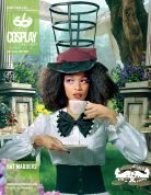 McCalls Cosplay Ladies Easy Sewing Pattern 2093 Hat Madders Hat & Accessories